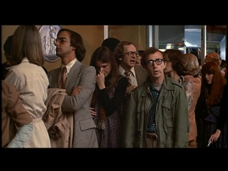 Annie Hall Flickr CC0