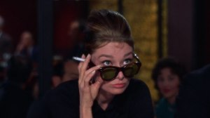 Audrey Hepburn Flickr CC0