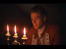 Barry Lyndon Flickr CC0
