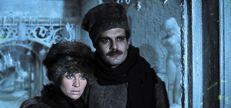 Doctor Zhivago Flickr CC0